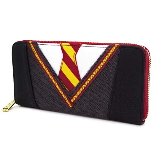 cartera tarjetero harry potter gryffindor