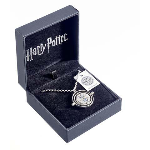 collar giratiempo swarovski hermione harry potter