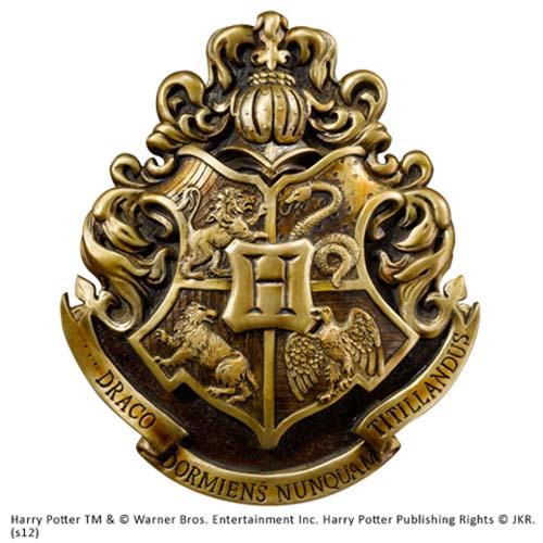 escudo hogwarts harry potter
