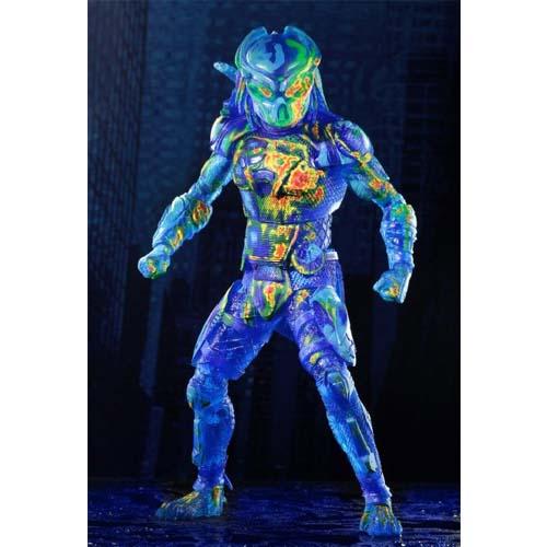 figura thermal vision predator neca
