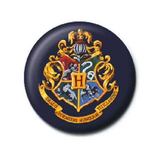 insignia escudo hogwarts harry potter