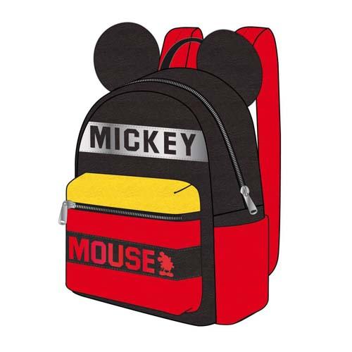 mochila mickey mouse casual fashion disney