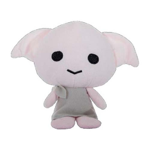 peluche dobby harry potter 15 cm
