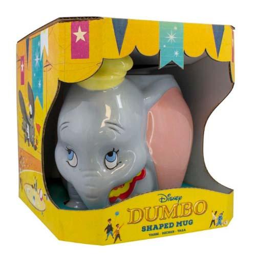 taza 3d dumbo