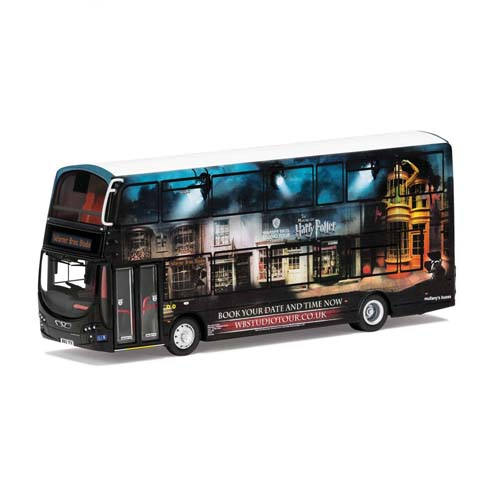 vehículo wright eclipse gemini 2 bus harry potter