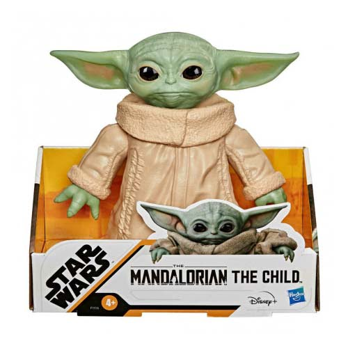 figura the child 16 cm mandalorian star wars