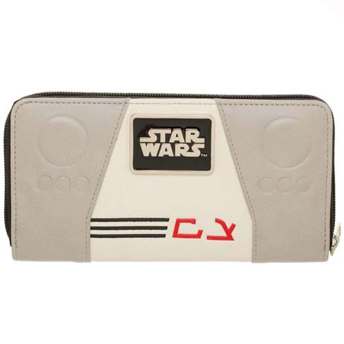 cartera star wars piloto at at