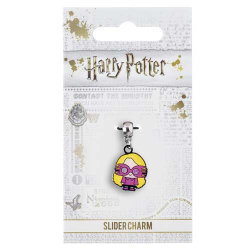 colgante charm luna lovegood harry potter