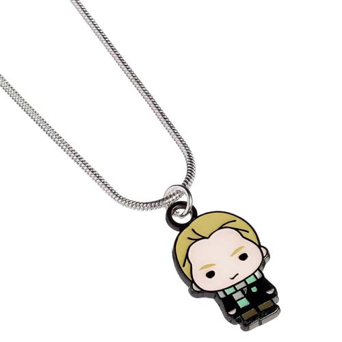 collar chibi draco malfoy harry potter