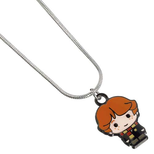 collar ron weasley harry potter