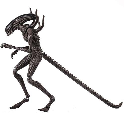 figura articulada alien