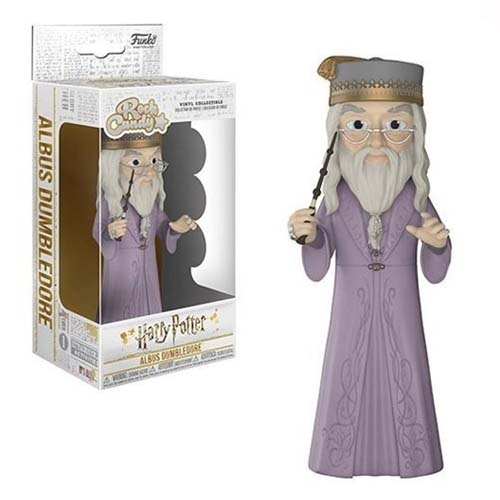 funko rock candy albus dumbledore harry potter