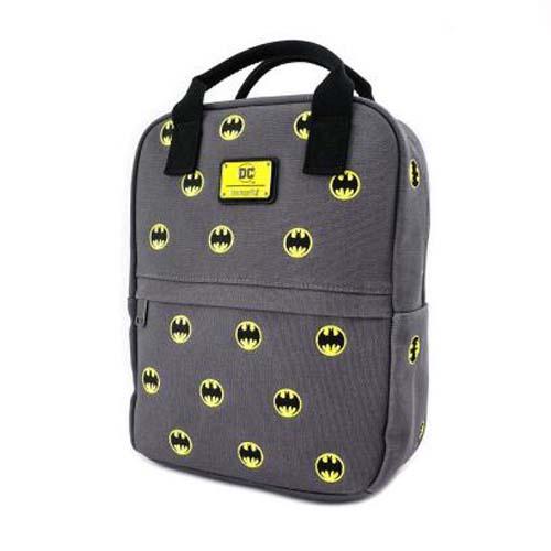 mochila batman dc comics loungefly