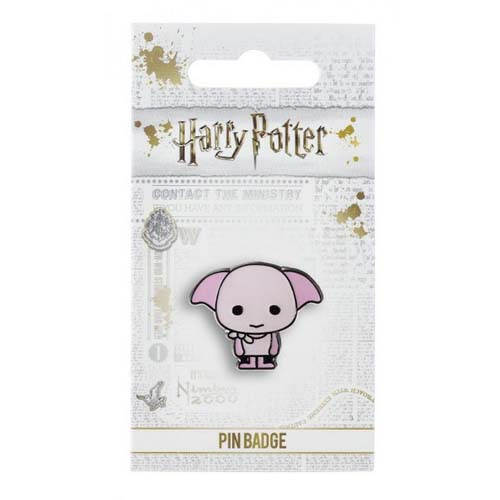pin dobby harry potter