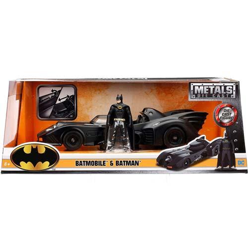 batmobile batman dc comics