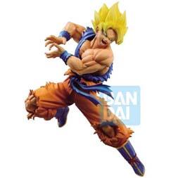 Figuras Dragon Ball