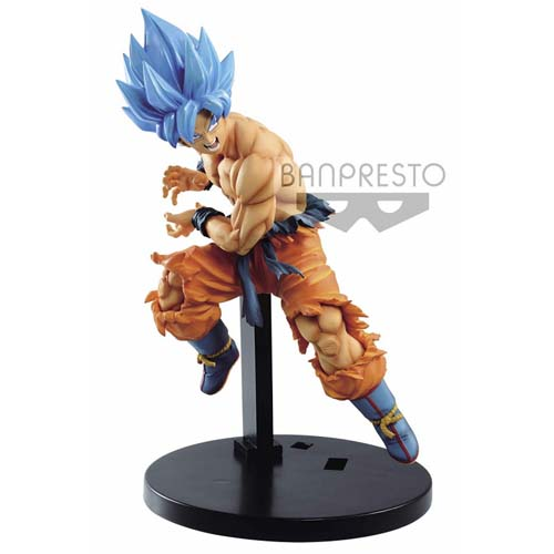 figura goku tag fighters banpresto