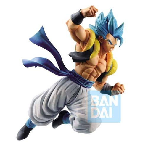 figura vegetto dragon ball super banpresto