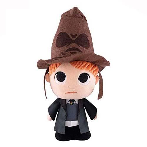 peluche ron weasley harry potter funko