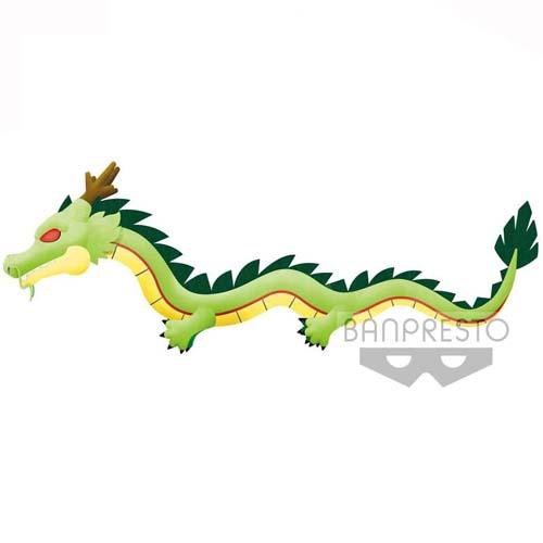peluche dragon ball super shenron 80 cm banpresto
