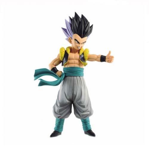 figura gotenks grandista dragon ball z
