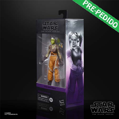 figura hera syndulla black series star wars rebels