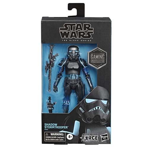 figura shadow stormtrooper black series star wars tfu