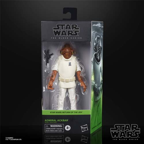 star wars black series figura ackbar