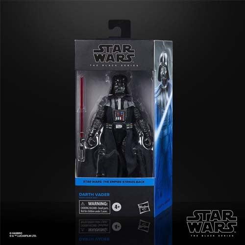 star wars black series darth vader