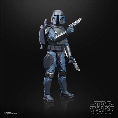 figura black series star wars mandalorian loyalist the clone wars