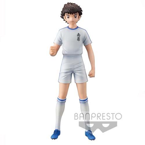 figura captain tsubasa oliver y benji campeones banpresto