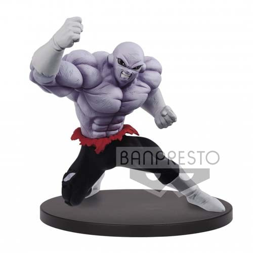 figura jiren dragon ball super retsuden banpresto