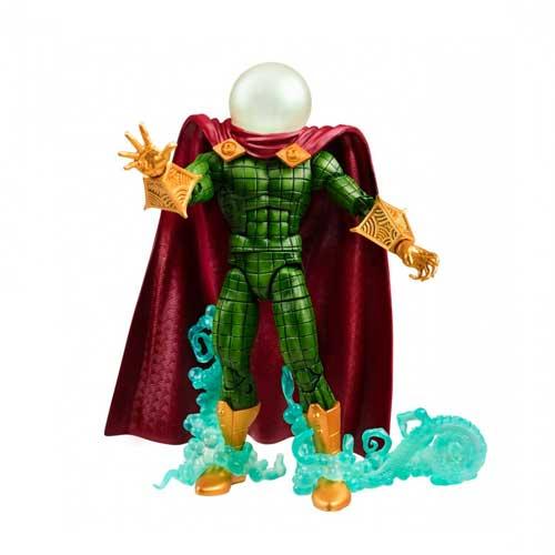 Figura Miysterio Marvel Legends Vintage Hasbro