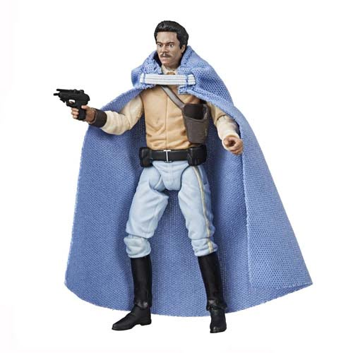 figura star wars kenner lando calrissian