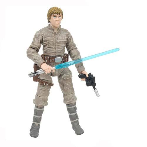 figura star wars kenner luke skywalker