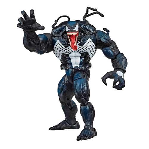 Figura Venom Marvel Legends Hasbro