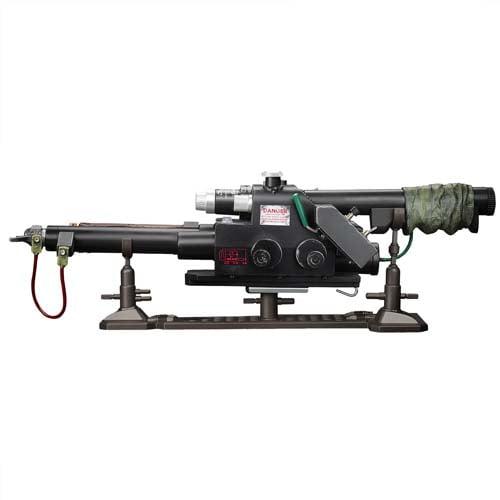 lanzador neutrona cazafantasmas plasma series hasbro