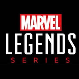 Figuras Marvel Legends