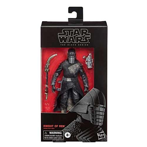 Figura Star Wars Black Series Knight of Ren
