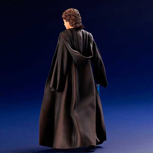 Star Wars Estatua ARTFX+ 1/10 Anakin Skywalker 18 cm