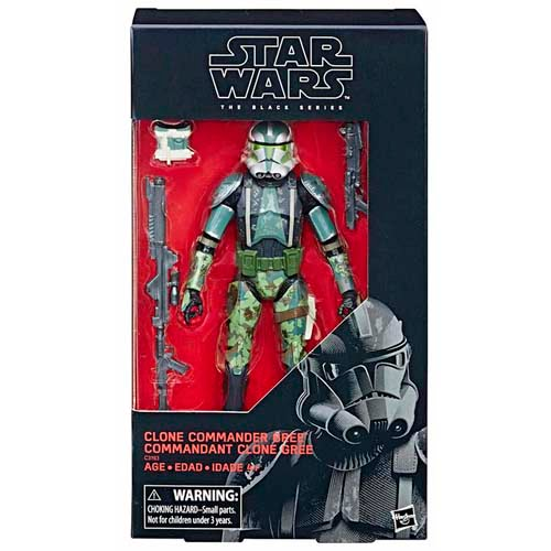 black series star wars commander gree 15 cm hasbro