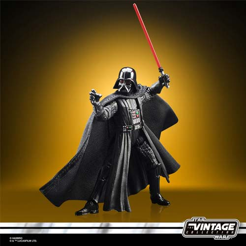 star wars kenner darth vader the vintage collection rogue one