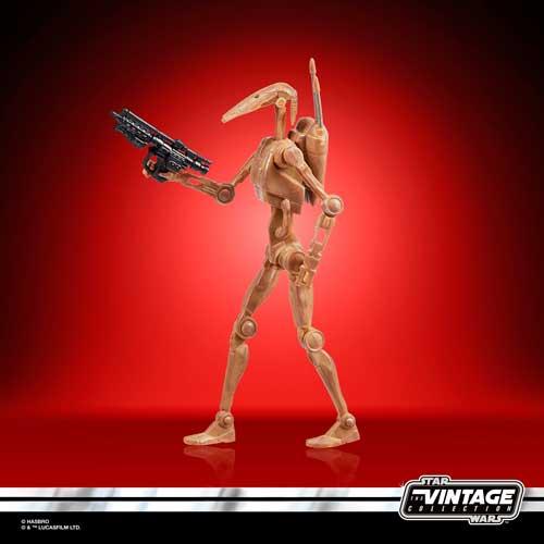 Battle Droid Kanner The Phantom Menace