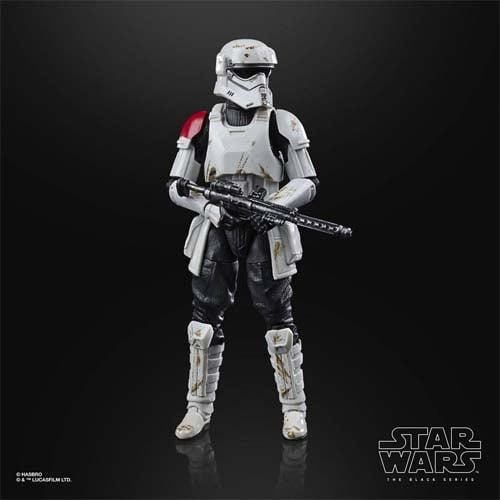 black series star wars mountain trooper galaxy´s edge