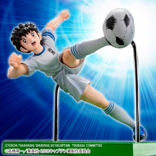 Figura De Oliver Atom Captain Tsubasa