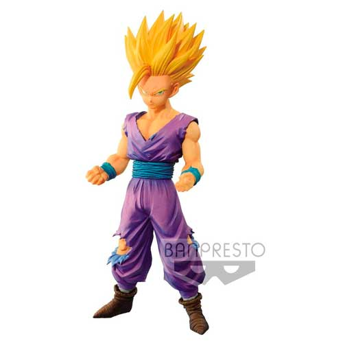 figura son gohan grandista resolution of soldiers banpresto