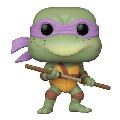 funko pop donatelllo tortugas ninja