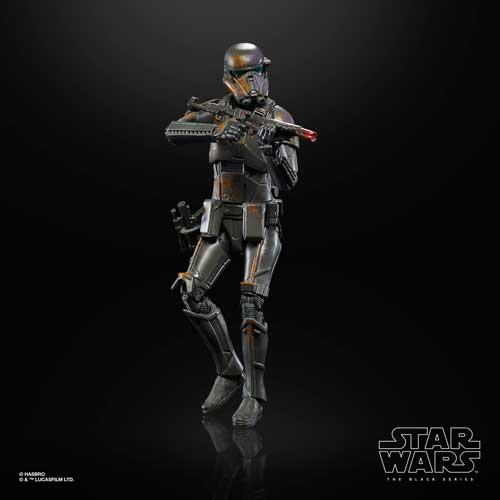 Imperial Death Trooper Kenner