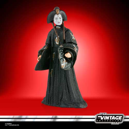 Queen Amidala Kenner The Phantom Menace