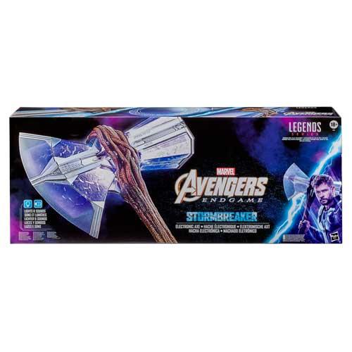Réplica Stormbreaker Thor Hasbro Marvel